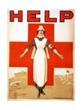 Help, 1918