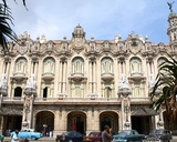 Gran Teatro de La Habana, Havana, Cuba