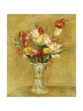 Tulipes, 1909