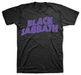 Black Sabbath - Logo Poster Art