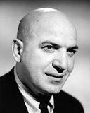Telly Savalas, Kojak (1973)