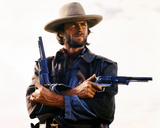 Clint Eastwood, The Outlaw Josey Wales (1976)