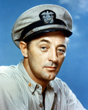 Robert Mitchum, The Enemy Below (1957)