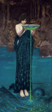 Circe Invidiosa, 1892 Art Print