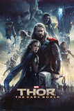 Thor 2 (One Sheet)