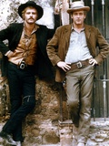 Butch Cassidy and the Sundance Kid 1969 Directed by George Roy H Robert Redford / Paul Newman
