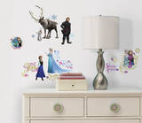 Frozen Peel and Stick Wall Decals