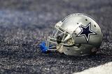 Cowboys Football: Dallas Cowboys Helmet