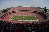 Chiefs Football: Arrowhead Stadium