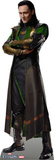 Thor: The Dark World - Loki Lifesize Standup