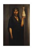 Peasent Woman; Femme Fellah, 1869