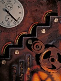 Mechanical Technology, Conceptual Artwork