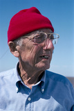 Jacques-Yves Cousteau, French Diver