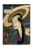 The Actor Ichikawa Danjuro VII (1791-1959)