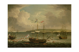 Taking of Belleisle, 1761