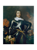 General George Monk (1608-70) 1st Duke of Albermarle, C.1665