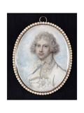 Portrait of George, Prince of Wales, Later King George IV, C.1783