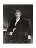 Thomas Clarkson, Engraved by J. Cochran, from 'The National Portrait Gallery Volume I, Published…