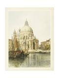 Buy Santa Maria Della Salute, Venice at AllPosters.com