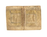 Qur'An, Probably Mesopotamia, Dated 17 Ramadan Ah 599/ 6 June 1203