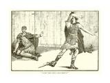 Durst Thou Kill Caius Marius?