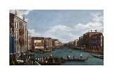 Buy The Grand Canal at Venice at AllPosters.com