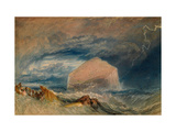 Buy The Bass Rock, C.1824 at AllPosters.com