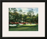 The 13th At Augusta
