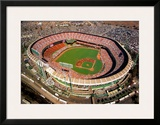 Candlestick Park - San Francisco, California