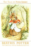 Buy Beatrix Potter The Tale Of Peter Rabbit Plastic Sign at AllPosters.com