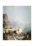 Buy Amalfi - Gulf of Salerno at AllPosters.com