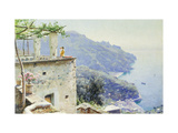 Buy The Ravello Coastline at AllPosters.com