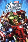Avengers - Group