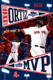David Ortiz Boston Red Sox 2013 World Series MVP