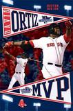 David Ortiz Boston Red Sox 2013 World Series MVP