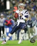 Tom Brady - Super Bowl XXXIX - passing in first quarter