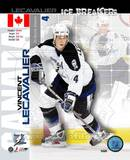 Vincent Lecavalier - Ice Breakers Composite