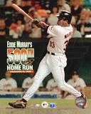 Eddie Murray - 500th Home Run