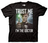 Doctor Who - Trust Me Im A Doctor