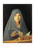 Buy The Virgin Annunciate at AllPosters.com