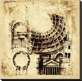 Buy Architectorum II at AllPosters.com