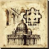 Buy Architectorum III at AllPosters.com