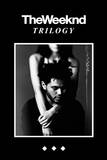 The Weeknd Trilogy Poster