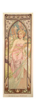 Buy The Times of the Day: Morning Awakening, 1899 at AllPosters.com