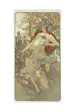Buy The Seasons: Autumn, 1896 at AllPosters.com