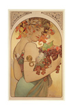 Buy Fruit, 1897 at AllPosters.com