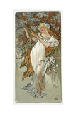 Buy The Seasons: Spring, 1896 at AllPosters.com