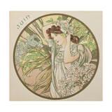 Buy June, 1899 (Detail) at AllPosters.com