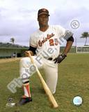 Baltimore Orioles - Don Baylor Photo