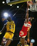 Atlanta Hawks - Dominique Wilkins Photo Photo